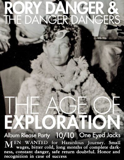 The Age of Exploration - CD Release!