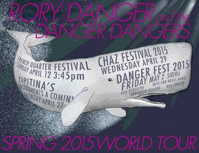 Chaz Fest! - Moby Dick - Part 3