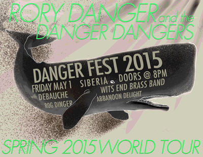 Danger Fest! - Moby Dick - Part 4